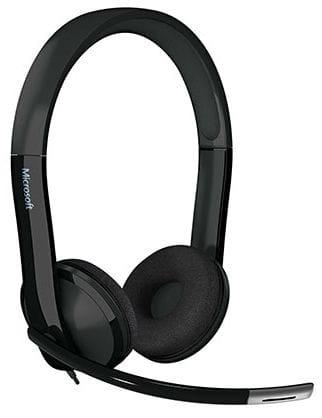Microsoft Audio Ein-/Ausgabegeräte 7XF-00001 1