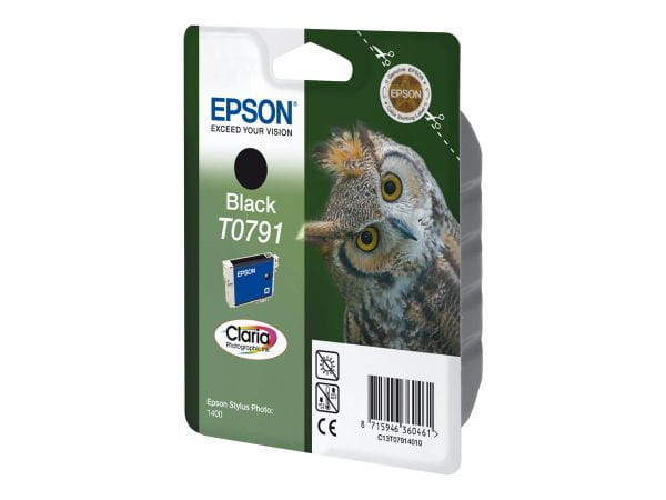 Epson Tintenpatronen C13T07914020 1