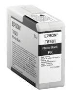 Epson Tintenpatronen C13T850100 2