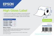 Epson Papier, Folien, Etiketten C33S045536 1