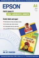 Epson Papier, Folien, Etiketten C13S041106 1