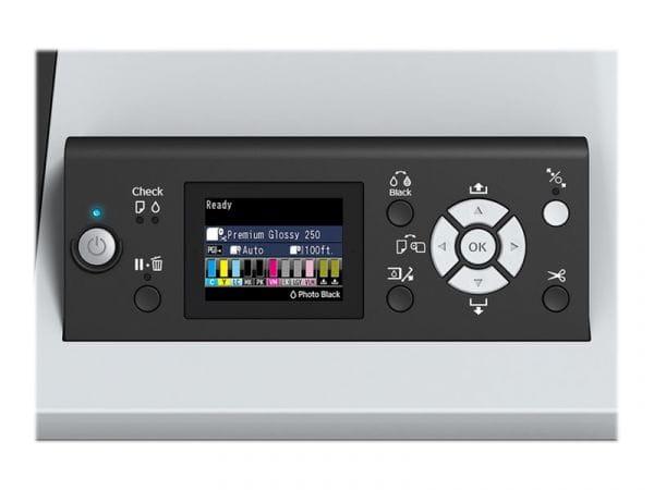 Epson Drucker C11CE41301A0 4