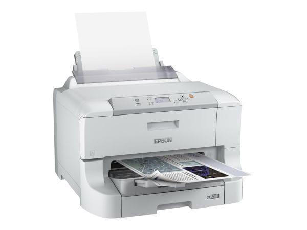 Epson Drucker C11CD43301BP 4