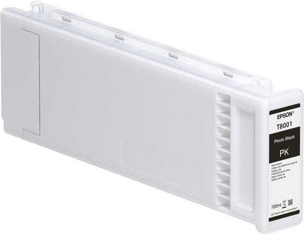 Epson Tintenpatronen C13T800100 1