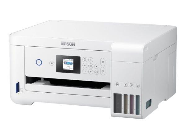 Epson Multifunktionsgeräte C11CG22403 5