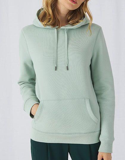 QUEEN Hooded Sweat /Women