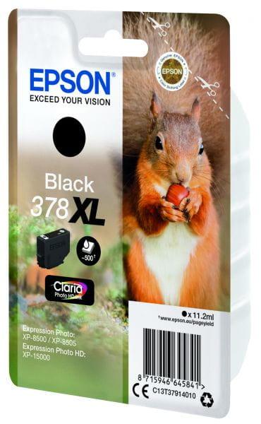 Epson Tintenpatronen C13T37914010 4