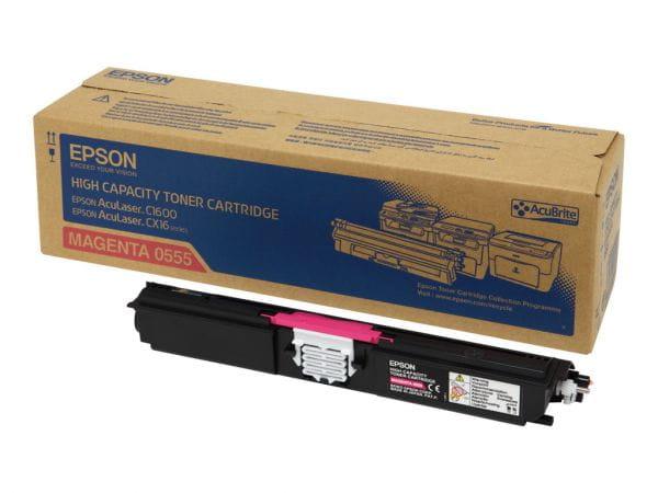 Epson Toner C13S050555 3