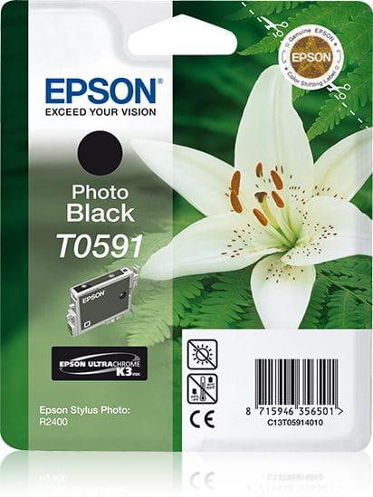 Epson Tintenpatronen C13T05914010 2