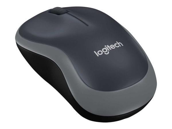 Logitech Eingabegeräte 910-002235 1