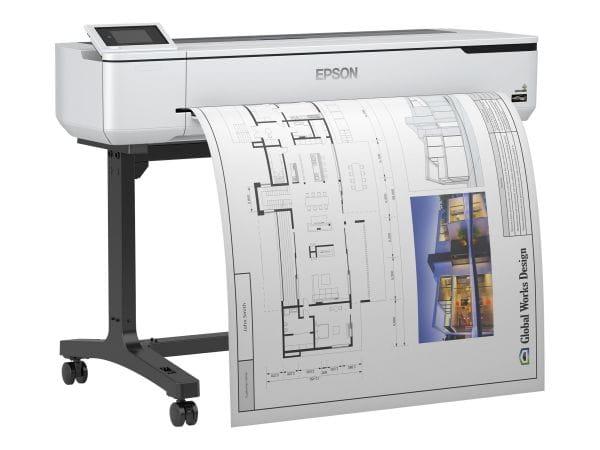Epson Drucker C11CF12301A0 5