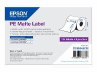 Epson Papier, Folien, Etiketten C33S045732 1
