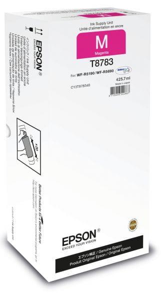 Epson Tintenpatronen C13T878340 2
