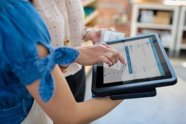 HP Tablet-PCs 1FT30EA 2