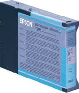 Epson Tintenpatronen C13T543500 2