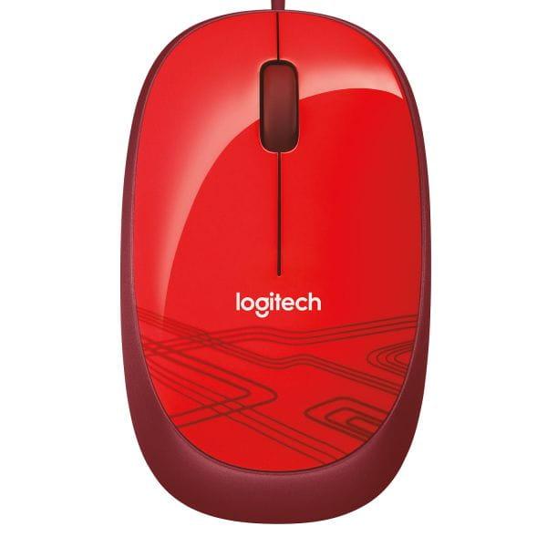 Logitech Eingabegeräte 910-002945 1