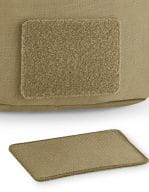 MOLLE Utility Patch Desert Sand