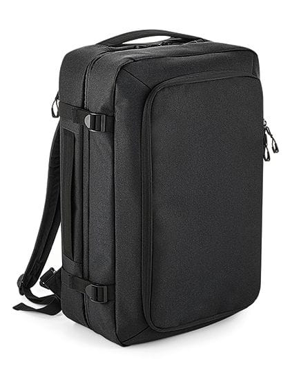 Escape Carry-On Backpack Black