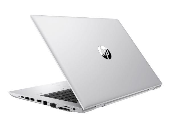 HP Notebooks 3JY23EA#AKC 2