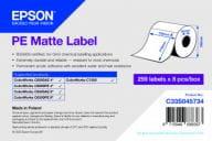 Epson Papier, Folien, Etiketten C33S045734 1