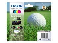 Epson Tintenpatronen C13T34764010 3