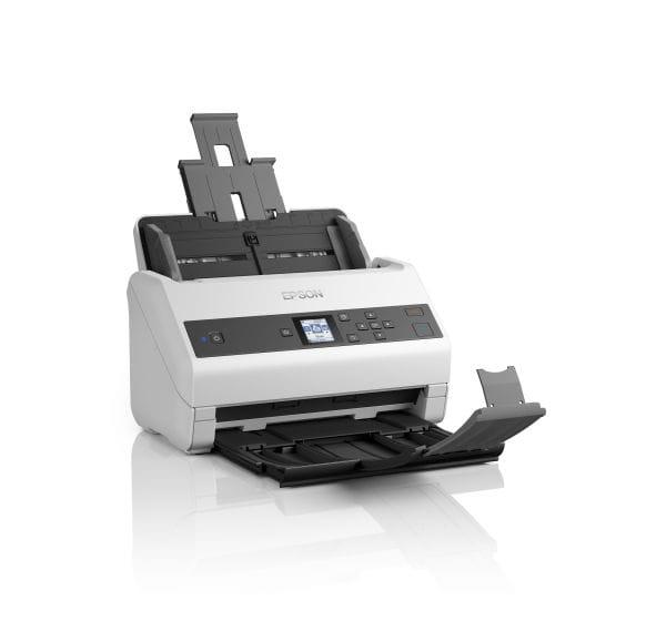 Epson Scanner B11B250401 2