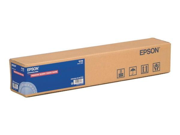 Epson Papier, Folien, Etiketten C13S041743 1