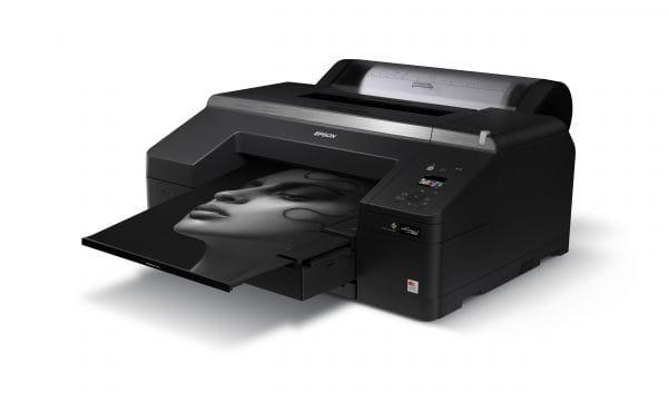 Epson Drucker C11CF66001A2 2