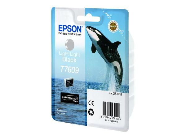 Epson Tintenpatronen C13T76094010 3
