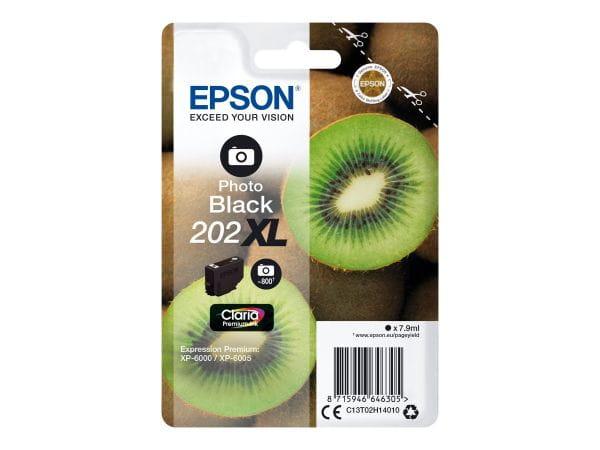 Epson Tintenpatronen C13T02H14010 1