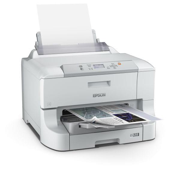 Epson Drucker C11CD43301BP 2