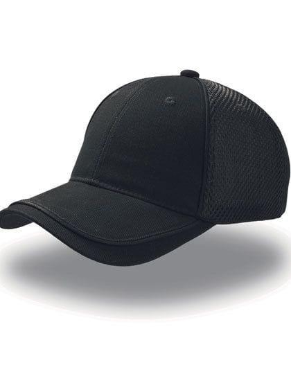 Golf Cap Black