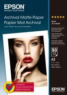 Epson Papier, Folien, Etiketten C13S041344 1