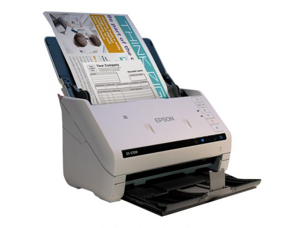 Epson Scanner B11B228401 5