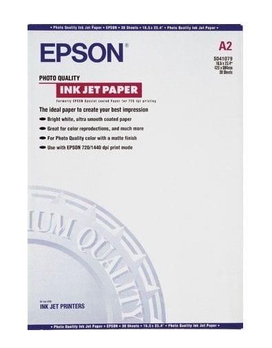 Epson Papier, Folien, Etiketten C13S041079 2