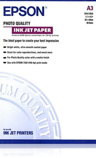 Epson Papier, Folien, Etiketten C13S041068 2