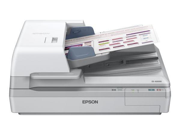 Epson Scanner B11B204231 4