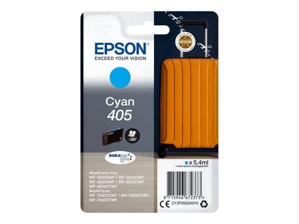 Epson Tintenpatronen C13T05G24010 1