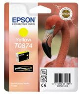 Epson Tintenpatronen C13T08744010 2