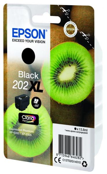 Epson Tintenpatronen C13T02G14010 5