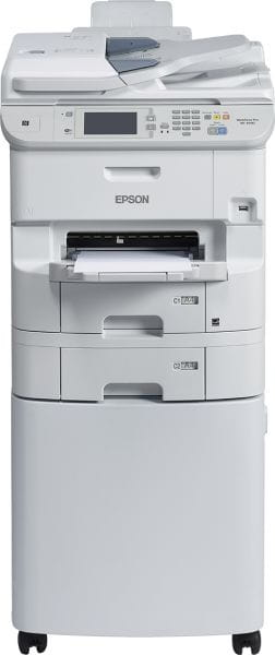 Epson Multifunktionsgeräte C11CD49301BR 5