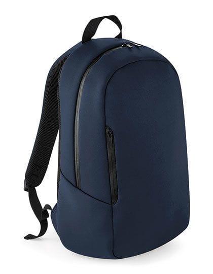 Scuba Backpack Navy
