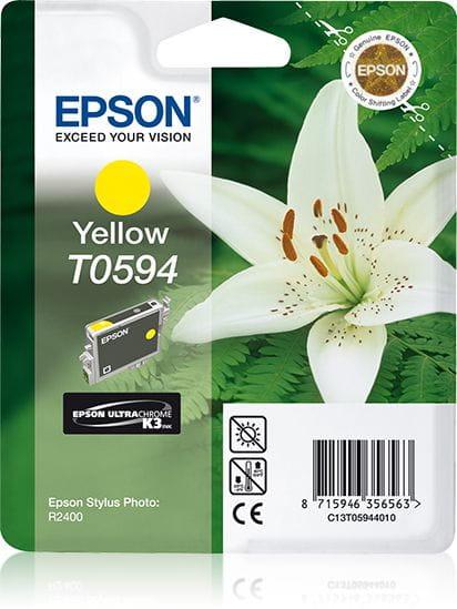 Epson Tintenpatronen C13T05944010 4