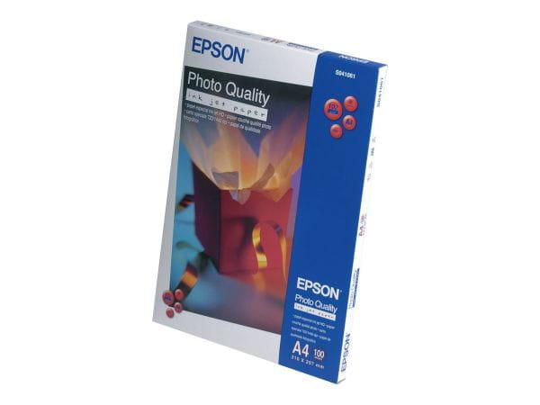 Epson Papier, Folien, Etiketten C13S041079 1