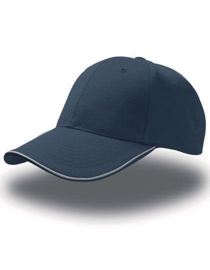 Reflect Cap Navy