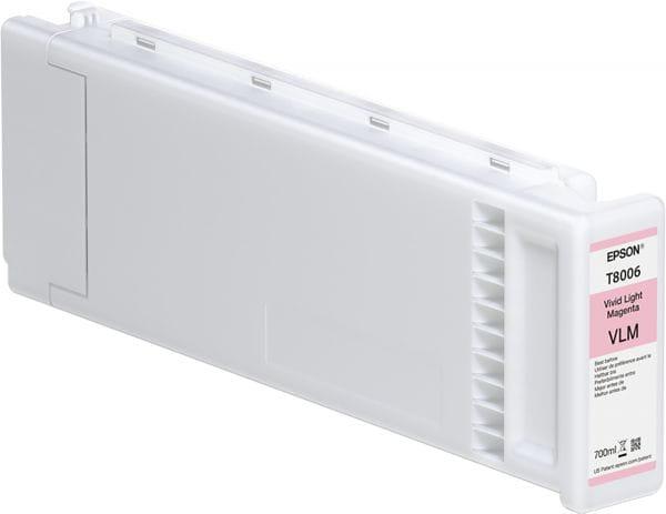 Epson Tintenpatronen C13T800600 1