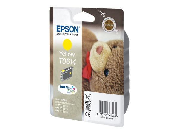 Epson Tintenpatronen C13T06144010 4