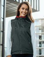 Women's Reversible Vest C?