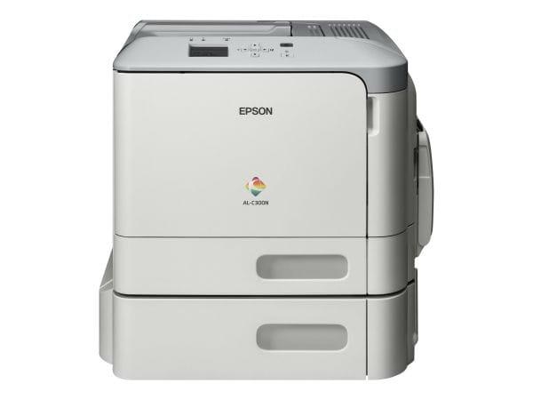 Epson Drucker C11CE09401BW 3