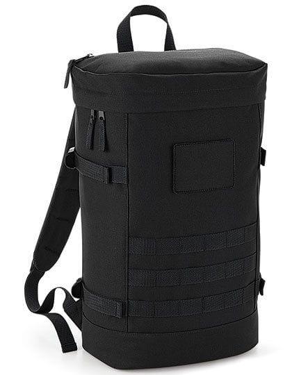 MOLLE Utility Backpack Black